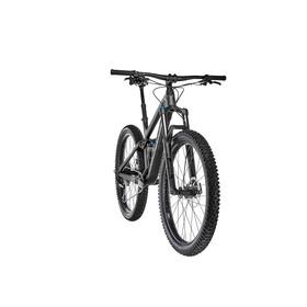 Trek Fuel EX 8 Plus matte dnister black